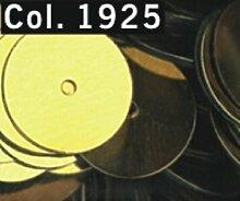 Gütermann Pailletten flach 10 mm Mittelloch