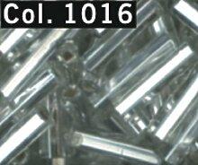 Gütermann Perlen Stifte 10 mm Röhrchen 22 g