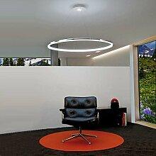 GUG-Kronleuchter@LED Pendelleuchte Lampe modernes Design Rettungsring , 220-240v