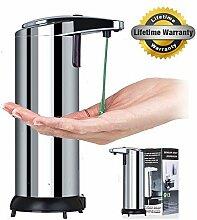 GuGuo Automatischer Seifenspender Seifenspender