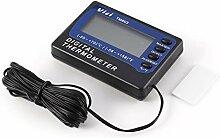 Gugutogo TM803 Digital LCD Display Thermometer