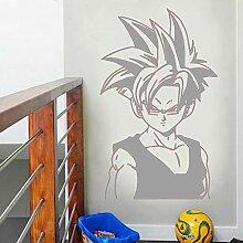 guijiumai Dragon Ball Z (DBZ) Super Saiyajin Teen