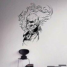 guijiumai Ghost Rider Vinyl Aufkleber Antihelden