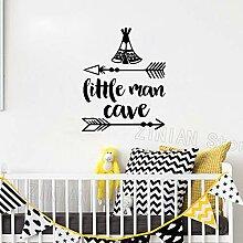 guijiumai Little Man Cave Baby Kinderzimmer