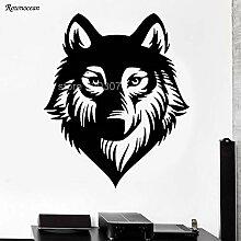 guijiumai Wolf Tier Cool Boys Schlafzimmer Halle