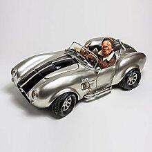 Guillermo Forchino fo85083Shelby Cobra Figur,