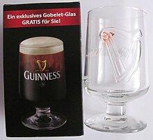 Guinness Beer - Gobelet Glas