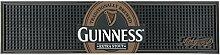 Guinness Gaelic Label Bar Mat – rutschfeste