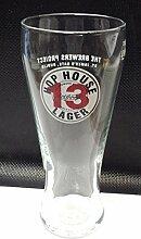 Guinness Hop House 13Lager Pint Glas