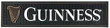 Guinness PVC Harfe Bar Matte