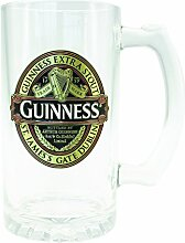 Guinness Tankard With Guinness Classic Collection