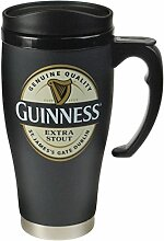 Guinness Thermobecher / Travel Mug