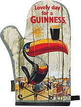 Guinness Toucan Grillhandschuh