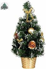 Guirca Mini-Weihnachtsbaum, Schon Pronto, mit