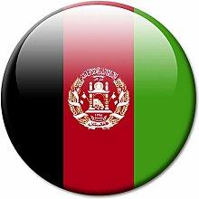 GUMA Magneticum 2646 Magnet Flagge Afghanistan -