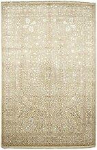 Gumbad Teppich Orientteppich 304x207 cm, Indien