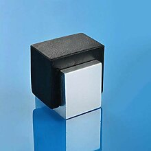 Gummi Tür Stoppt Aluminium Legierung Tür Stopper