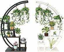 Guoda Blumenständer-Blumenregal Blumenständer