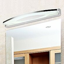 GuoEY LED Spiegel Scheinwerfer Anti-Fog