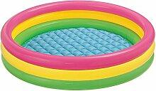 GUOHONG-CX Aufblasbares Schwimmbecken Kinderheim