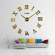 Guokee Mode Design 3D Acryl Wanduhr Uhr Uhren