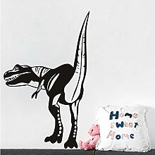 Guokee Vinyl Wandtattoo Dinosaurier Kunst