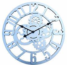 Guokee Wanduhr Modernes Design Uhren Wohnkultur