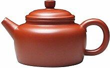 GuoQiang Zhou, handgefertigte Teekanne mit Kugel,