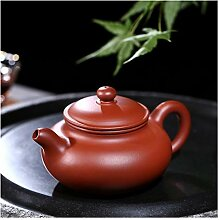 GuoQiang Zhou Teekanne, handgefertigt, für den