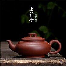GuoQiang Zhou Teekanne ro
