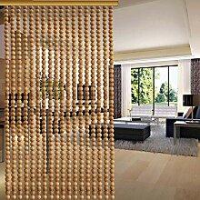GuoWei 45 Stränge Perlenvorhang Türvorhang