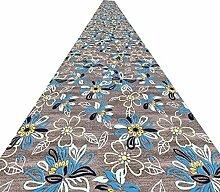 GuoWei Teppichläufer für Diele Eingangsbereich