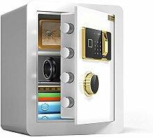 GUOYULIN Elektronischer Safe Family Tresor Safe