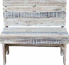 Guru-Shop Sitzbank (JH3-15), Teakholz, 58x60x31 cm, Sitzmöbel