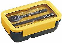 GURUGU Lunchbox Aus Kunststoff Mikrowelle Backofen