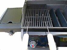 Gusseisen Grillrost (4,2 kg !) Grillclub für