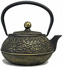 Gusseisen-Teekanne 900 ml Gusseisen Teekanne