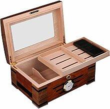 Gute Feuchtigkeitsversorgung Cigar Box, Box