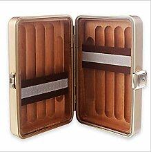 Gute Feuchtigkeitsversorgung Zigarren-Humidor