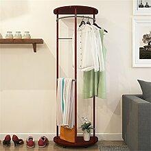 gute Qualität Mantel Racks Boden Kleiderbügel Kleiderständer, kreative Regale Einfache moderne Regale Familienausgaben ( farbe : # 5 )