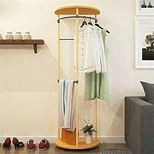gute Qualität Mantel Racks Boden Kleiderbügel Kleiderständer, kreative Regale Einfache moderne Regale Familienausgaben ( farbe : #3 )