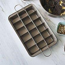 Gute Qualität Professionelle Bakeware 18 Cavity