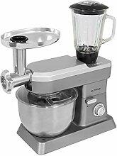 Gutfels Küchenmaschine KM 8101 SI | Mixer |
