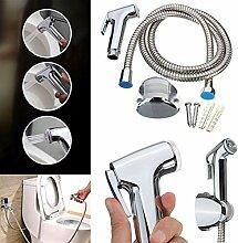 Gutyan Bath Toilet Wall Mounted Thermostatic Mixer