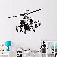 Guyuell Armee Militärischen Hubschrauber