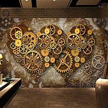 Guyuell Benutzerdefinierte Wandbild Tapete Für