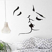 Guyuell Meistverkaufte Sexy Kuss Kunst