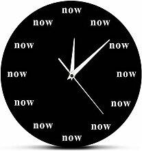guyuell Persönlichkeit Jetzt Zeit Inspiration Uhr