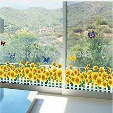 Guyuell Umwelt Dekoration Wandaufkleber Abnehmbare