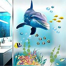 Guyuell Unterwasser Sea Fish Shark Blase